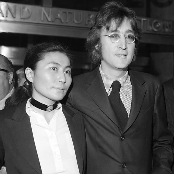 37 anos sem John Lennon
