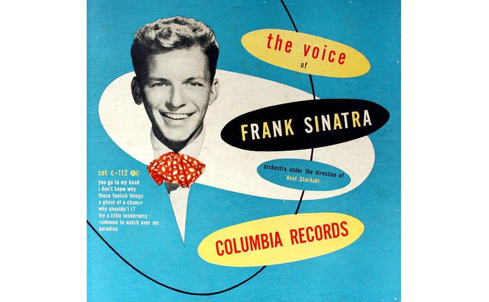 Frank Sinatra - Álbuns