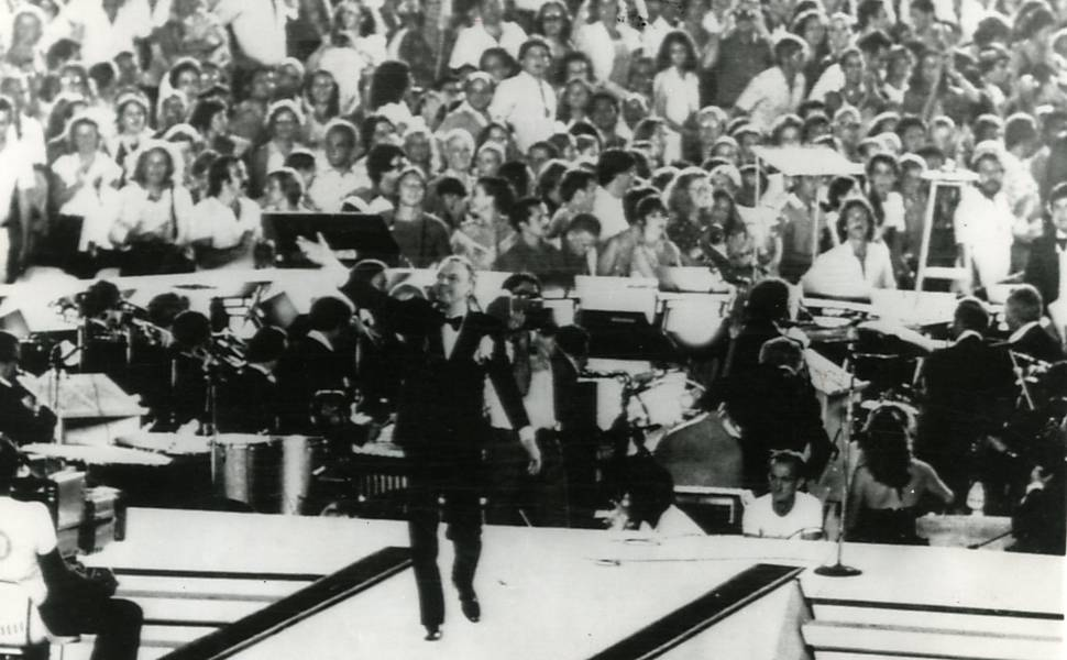Momentos de Frank Sinatra