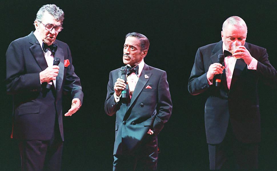 Parceiros de Frank Sinatra