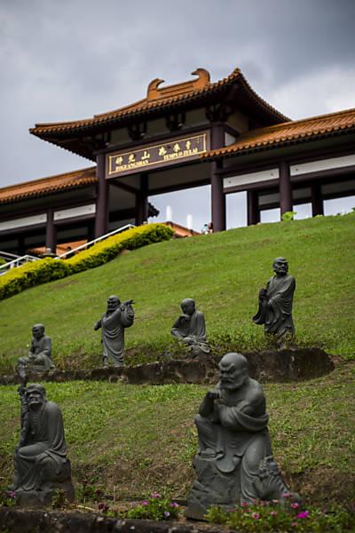 Cresce procura pelo budismo em SP