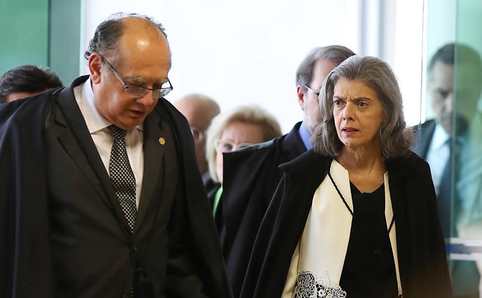 Julgamento sobre rito do processo de impeachment