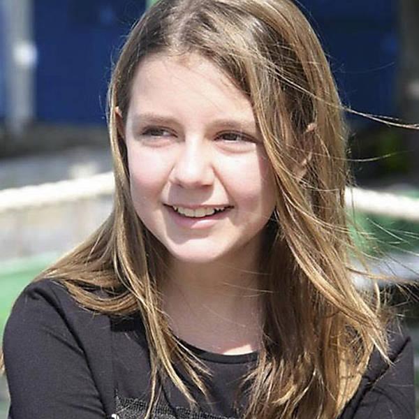 Yasmin Ziganshin