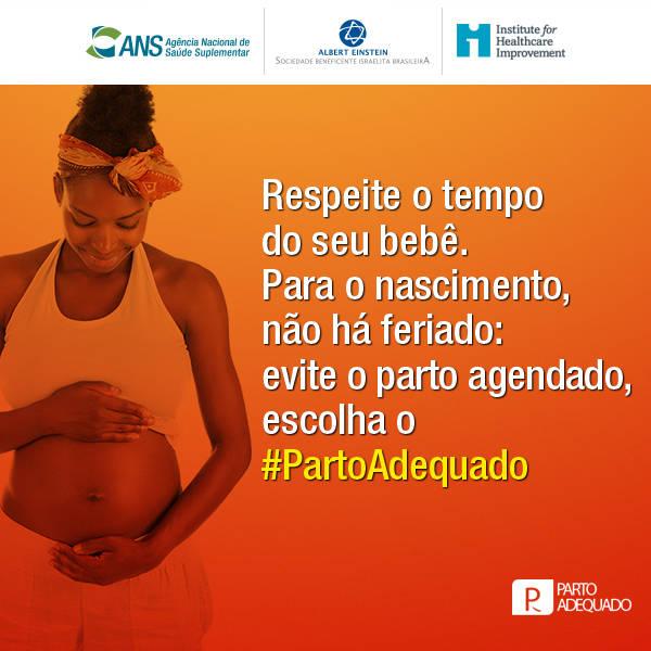Campanha do parto adequado