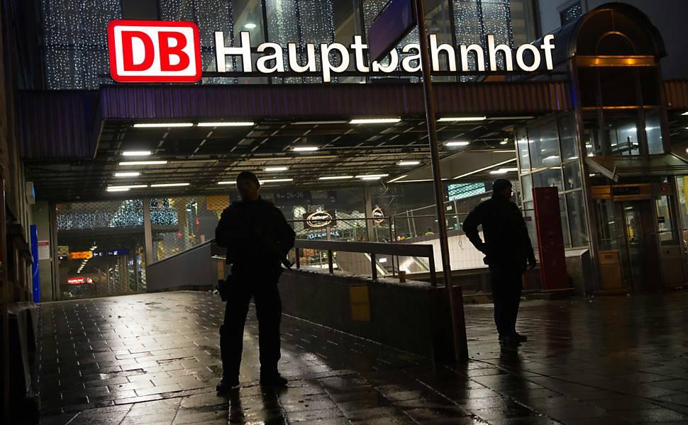 Polícia de Munique alerta para risco de ataque