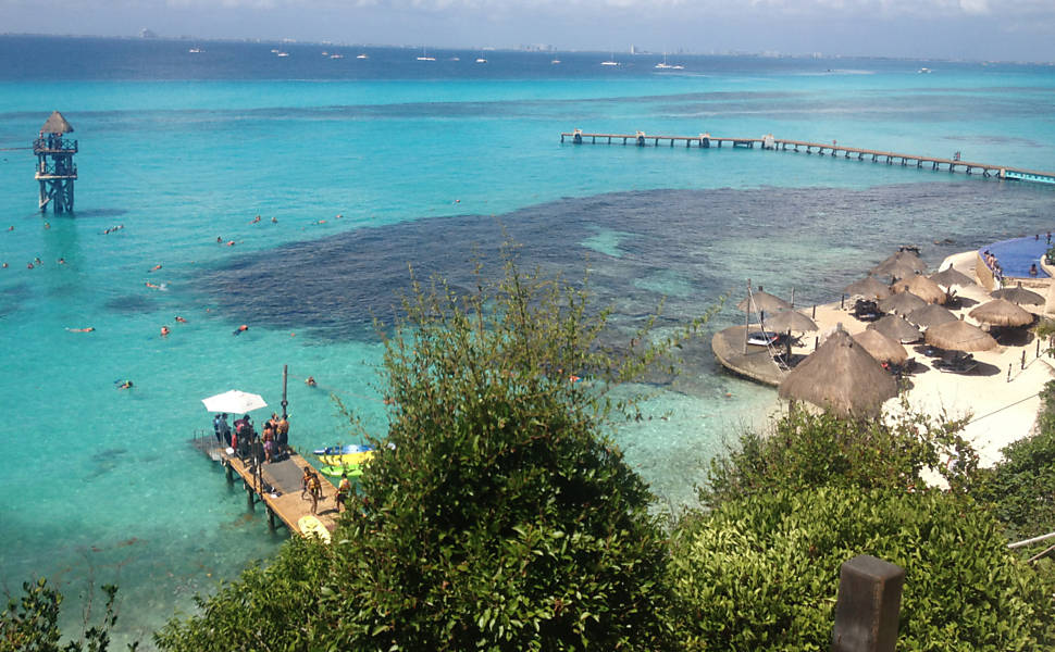 Cancún - Caribe