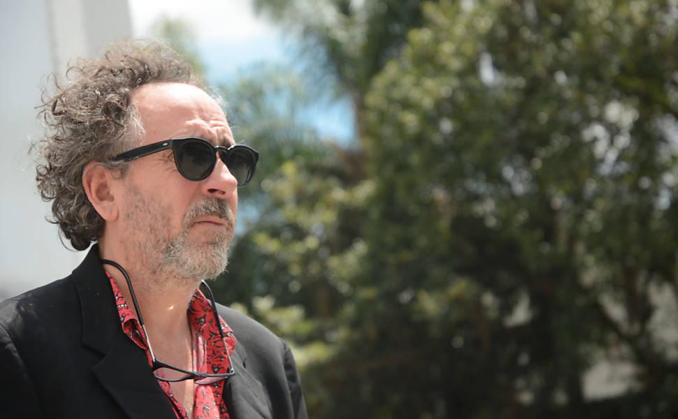 Exposição de Tim Burton no MIS