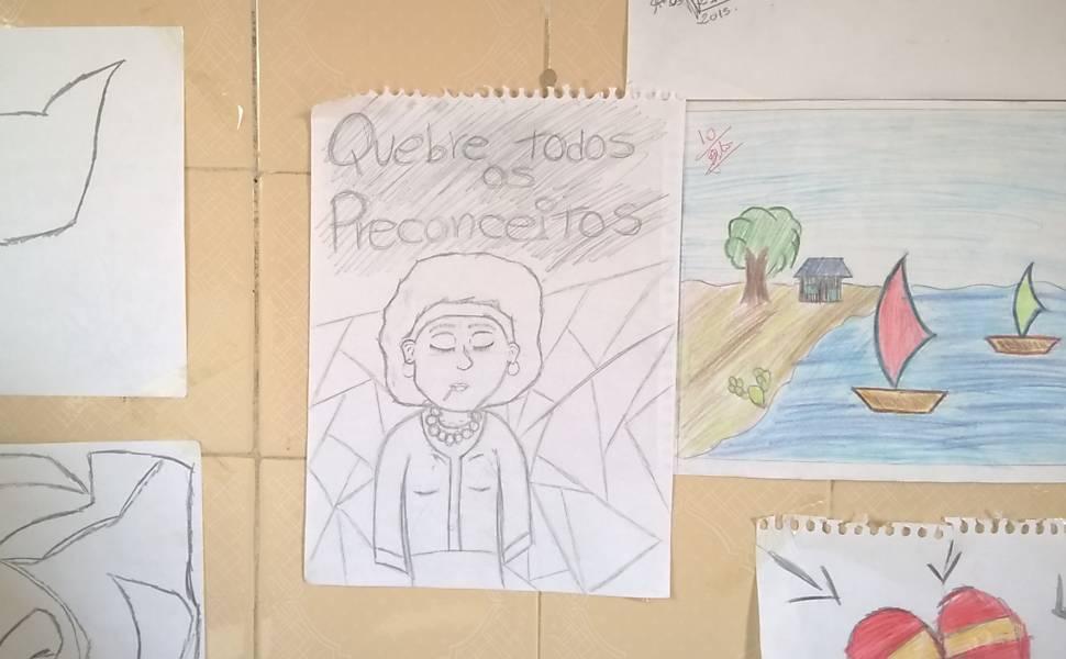 Espaço cultural oferece cursos em Itaquaquecetuba