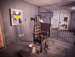 Na sala temática Alcatraz - A Escapada Impossível participantes serão desafiados a escapar de uma prisão de segurança máxima
