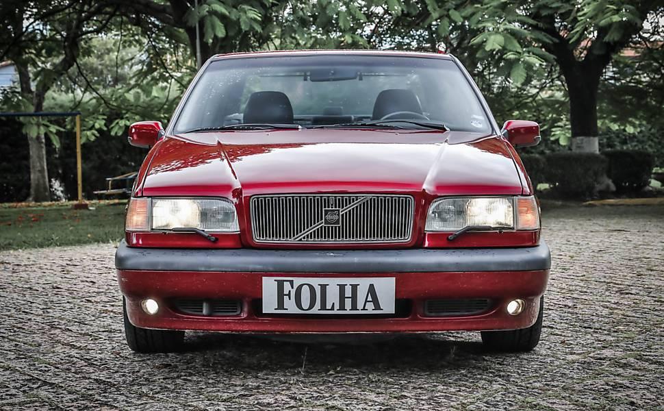 Volvo, 20 anos depois