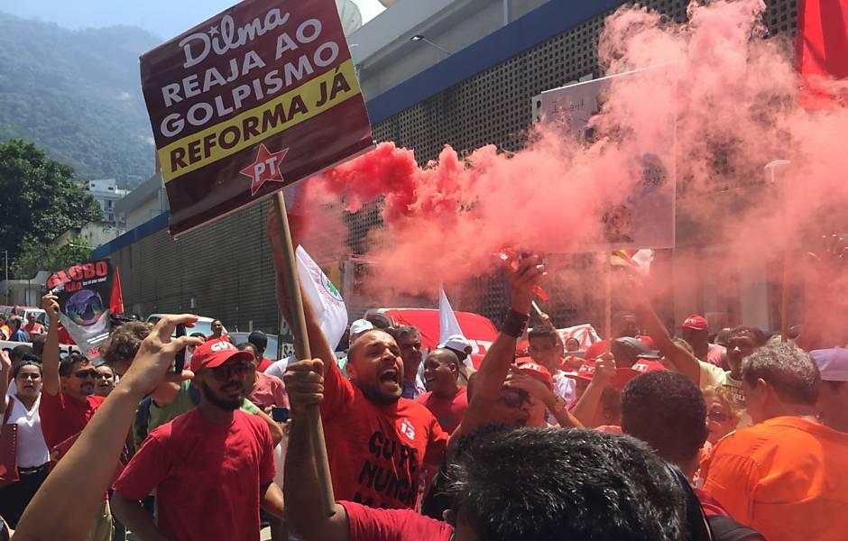 Ato pró-Lula