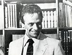Carlos Arthur Nuzman, presidente da CBV (Confederação Brasileira de Vôlei), posa para a foto em 1983
