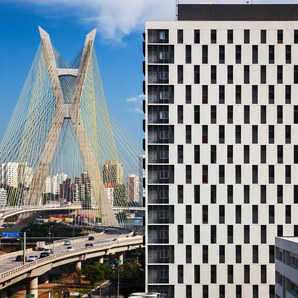Obras brasileiras na Bienal de Arquitetura de Veneza