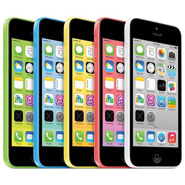 Gera��es de iPhones