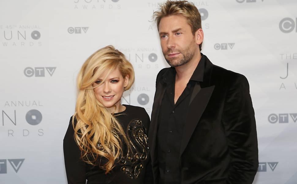 Avril Lavigne - Oficial