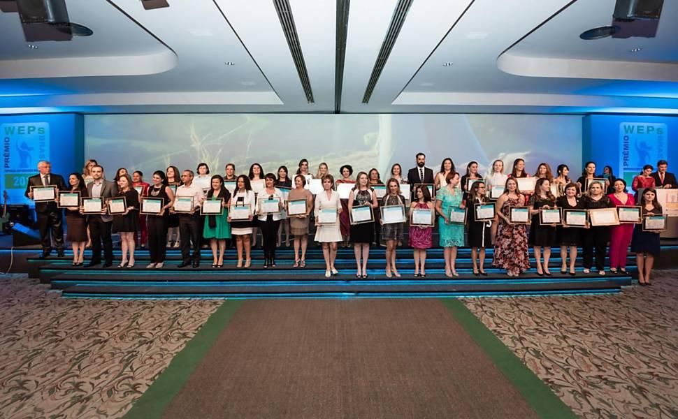 Empresas que empoderam mulheres