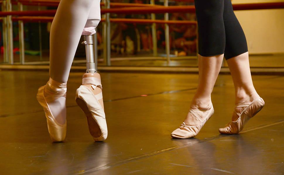 A dança de Mel