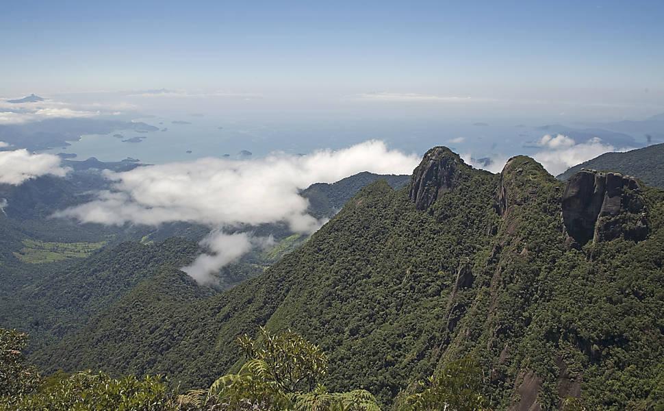 Turismo em Cunha