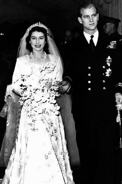 Rainha Elizabeth 2ª completa 90 anos