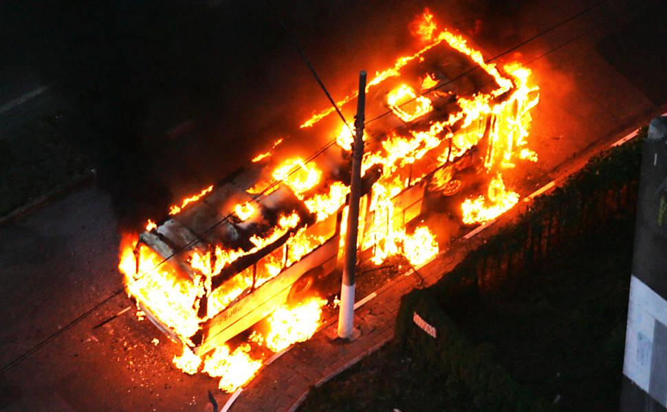 Ataques de maio de 2006