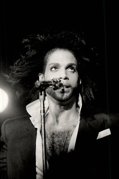Veja fotos de Prince