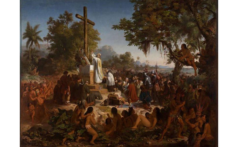 O descobrimento do Brasil em 15 imagens históricas