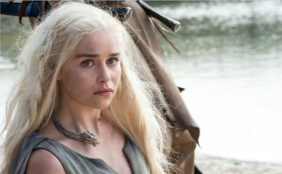 Os favoritos ao Trono de Ferro em 'Game of Thrones'