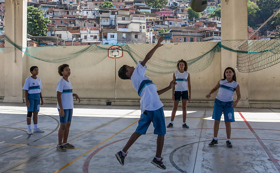 Ensino no Rio de Janeiro