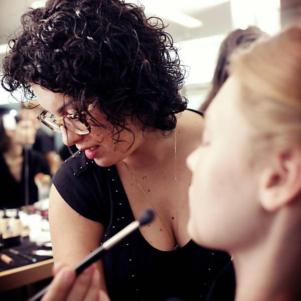 Profissão maquiador