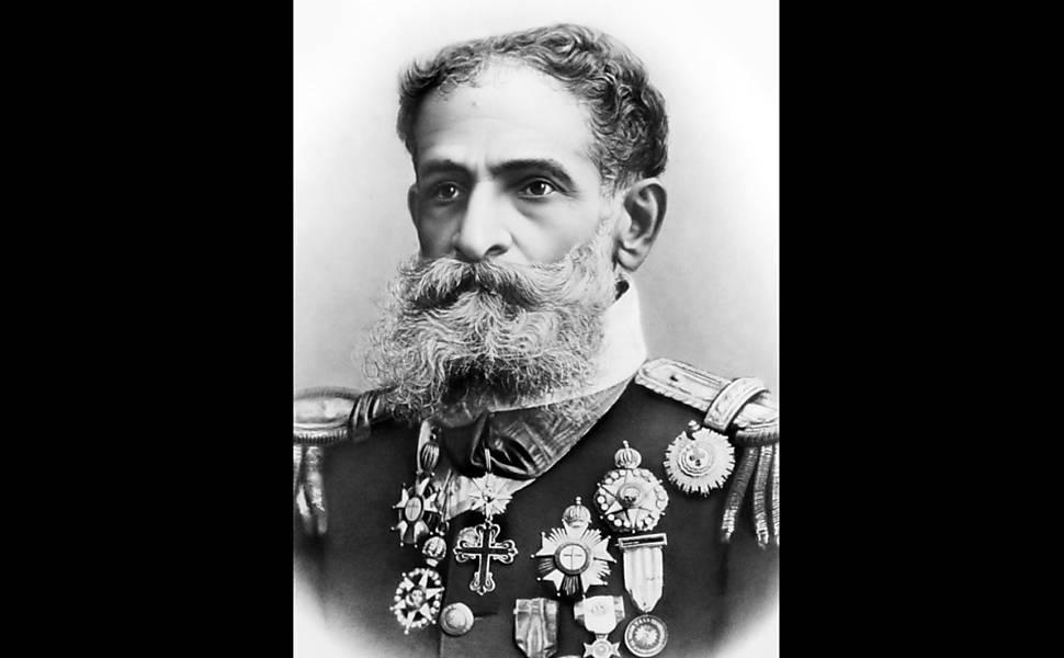 Ex-presidentes do Brasil desde a República