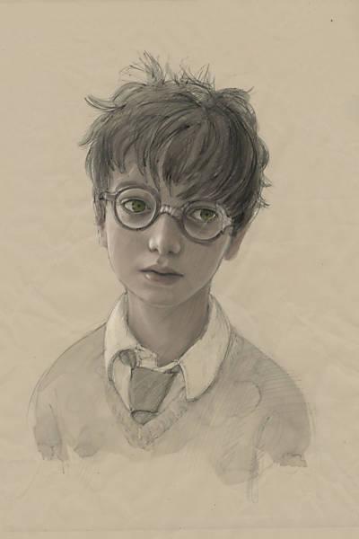 Harry Potter e a Pedra Filosofal - Edição Ilustrada