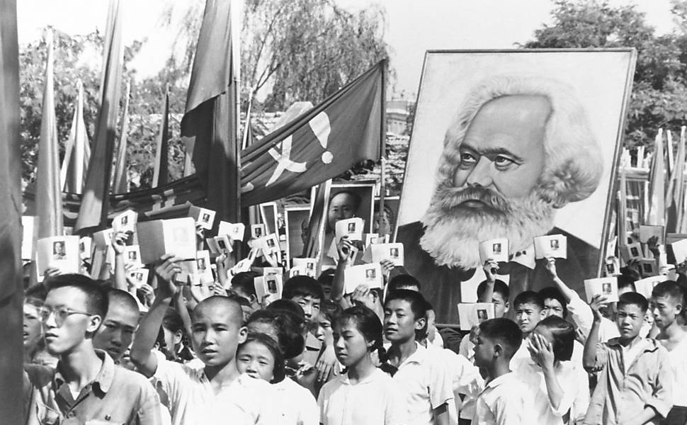 Revolução Cultural na China