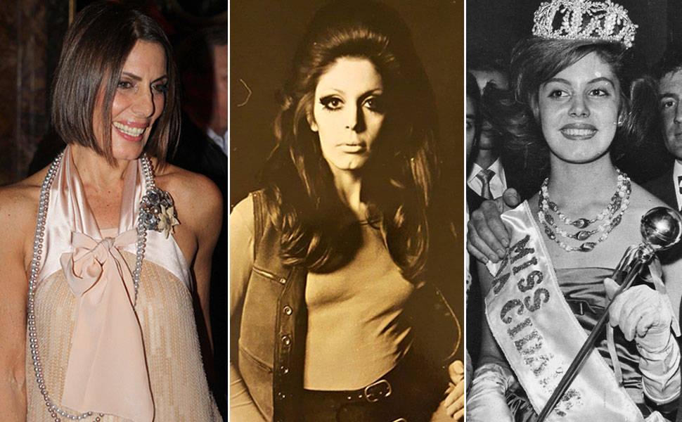 Um modelo de mulher há mais de cinco décadas