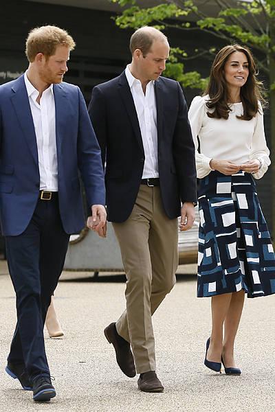 Família Real