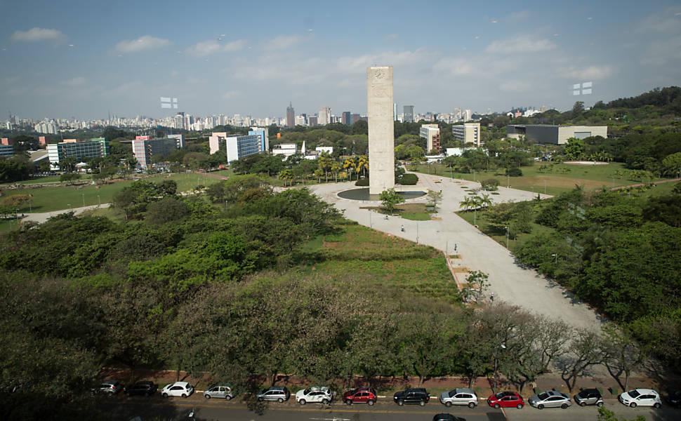 Universidade de S�o Paulo
