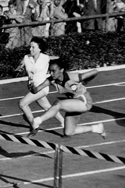 Ex-atletas olímpicos