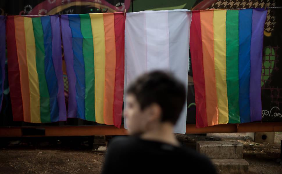 Caminhada das Mulheres Lésbicas e Bissexuais de São Paulo