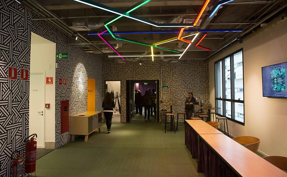 Google Campus São Paulo