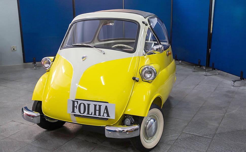 1º automóvel de fabricação nacional
