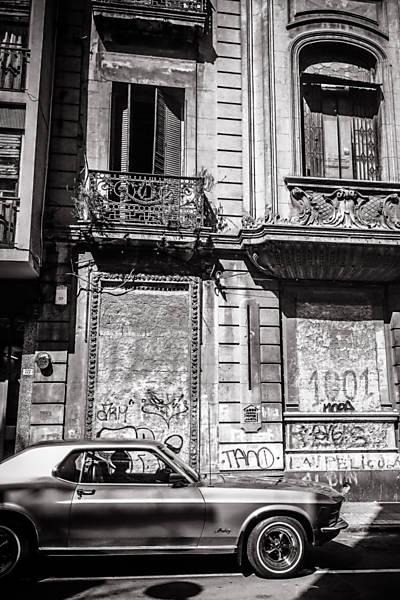 Uruguai, por Otavio Valle
