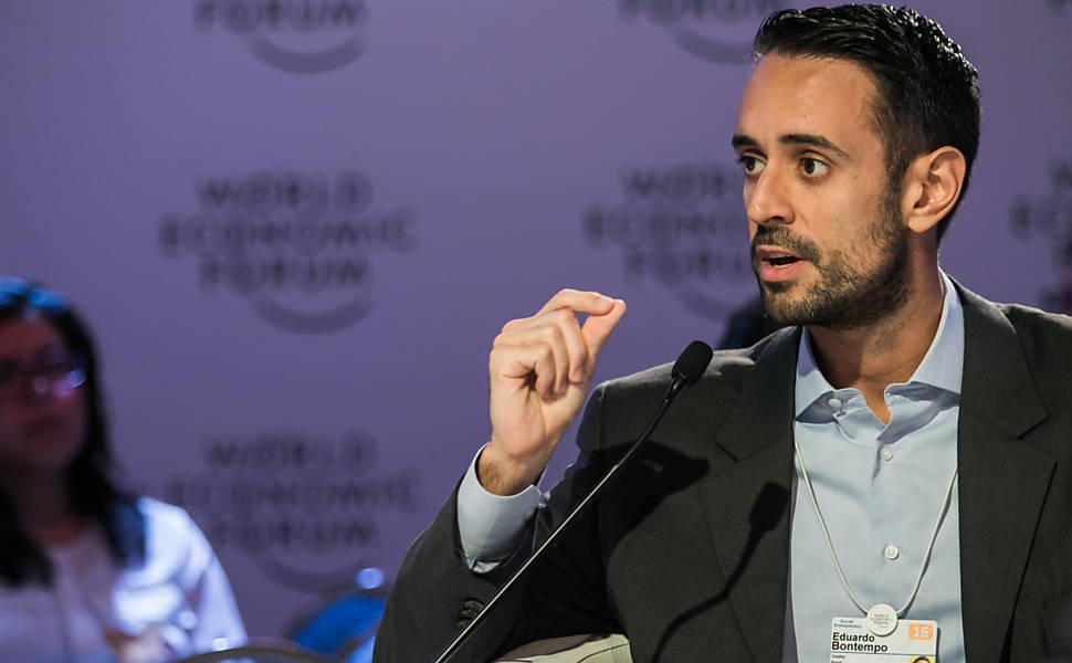 Fórum Econômico Mundial na América Latina