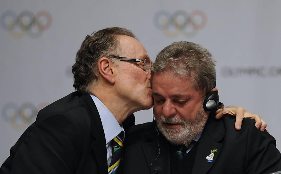Rio-16: do sonho ol�mpico ao pesadelo