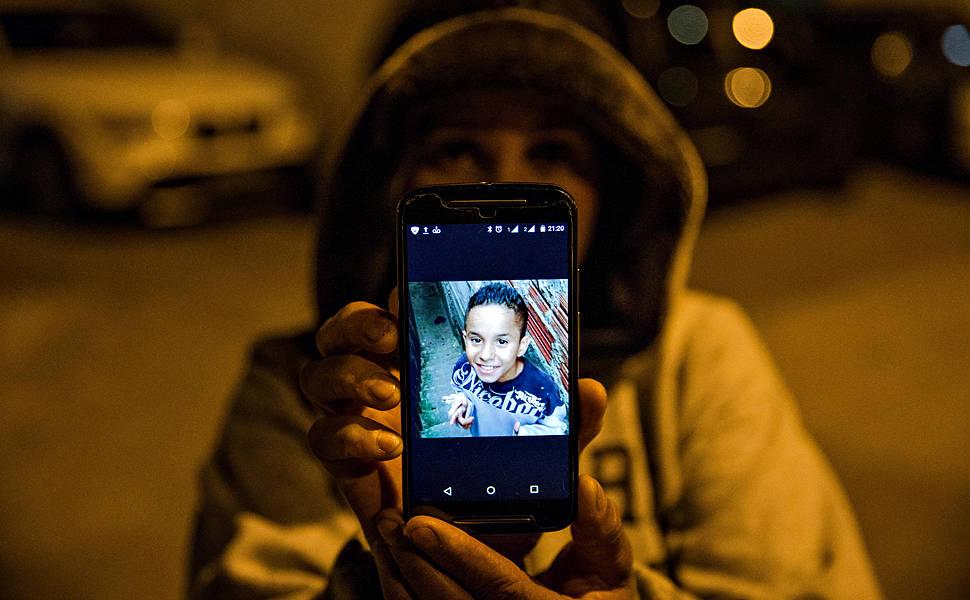 Menino de 11 é morto por GCM em SP