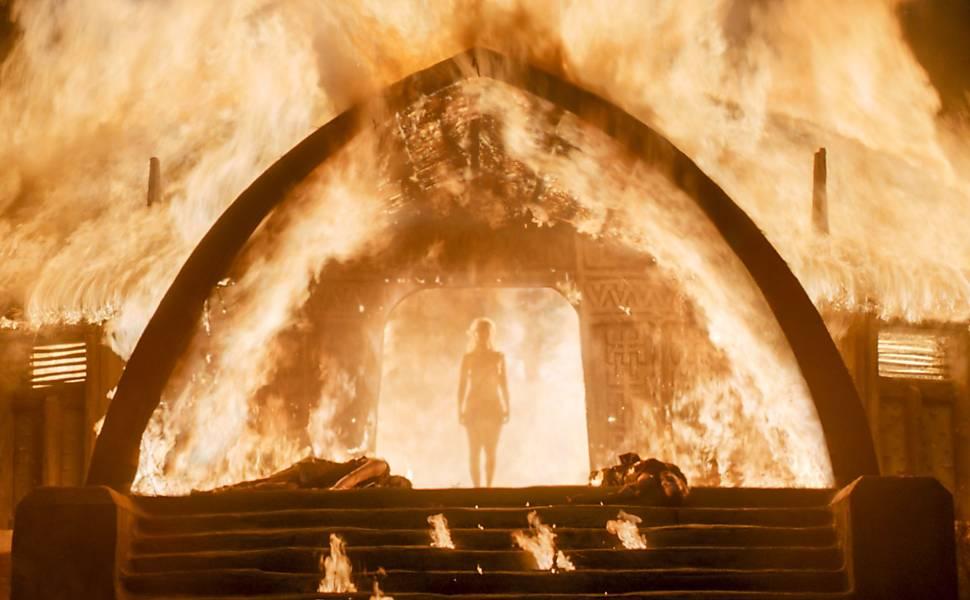 6ª Temporada de Game of Thrones