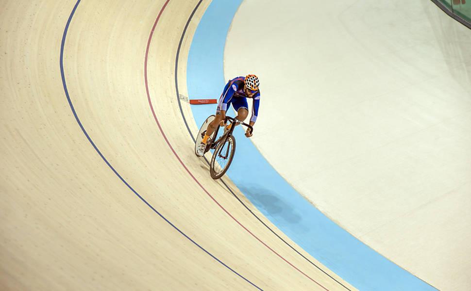 Velódromo Rio-2016