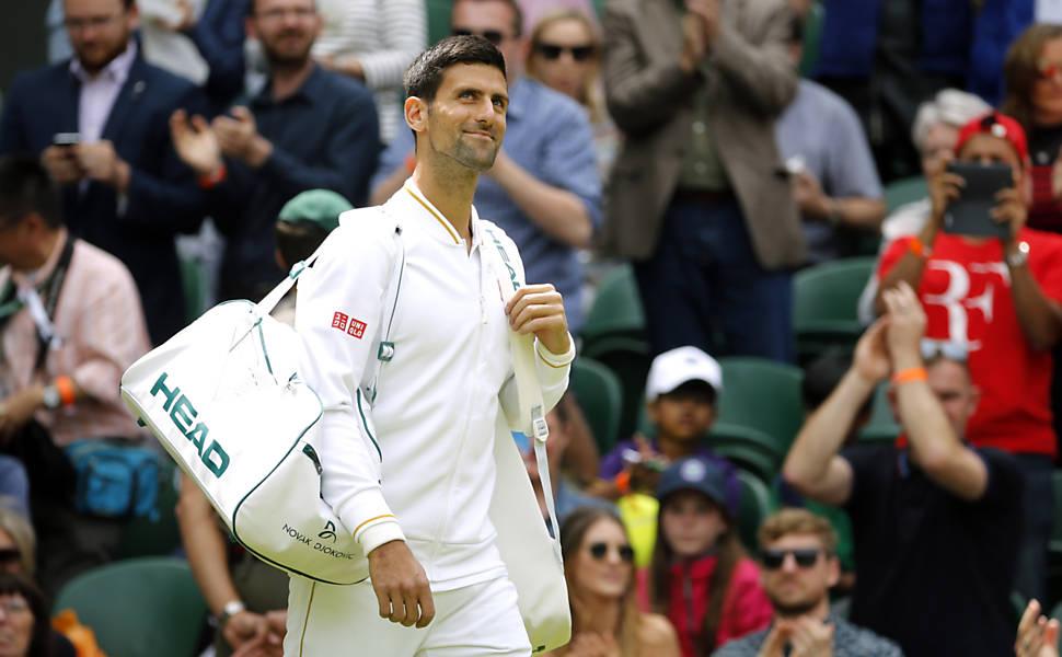 Torneio de Wimbledon 2016