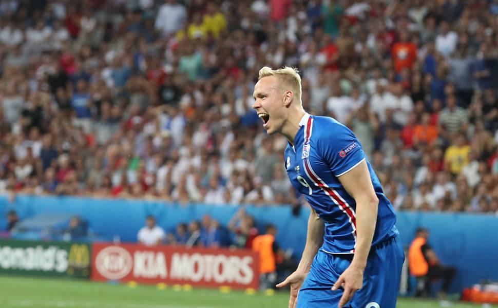 Eurocopa - oitavas de final