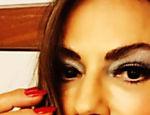 A atriz e ex-modelo Luiza Brunet, 54, afirmou ter sido agredida em Nova York pelo ex-companheiro Lírio Albino Parisotto, 62, com quem estava junto havia cinco anos. Foto postada em suas redes sociais