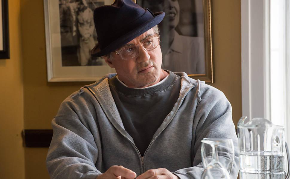 Sylvester Stallone, 70