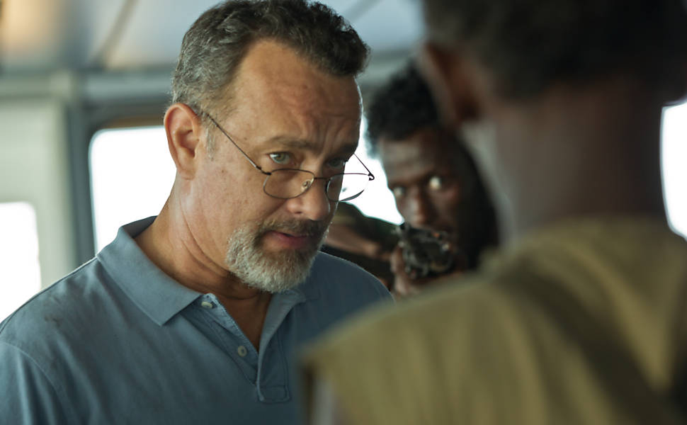 Tom Hanks, 60, em 15 filmes